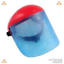 Защитный щиток для лица НБТ - Vision 3 мм | VTR (Украина) ZW-0004