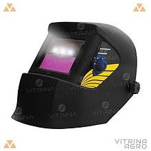 Маска зварювальна - хамелеон з LED WH 4404   VTR (Україна) WH-0018