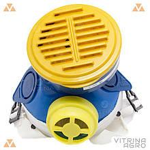 Респіратор - Пульс-М 1-фільтр флізелін | VTR (Україна) DR-0006