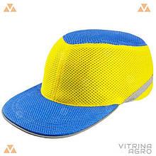 Каска-бейсболка ударостійка | VTR (Україна) PK-0014
