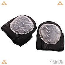 Наколінники - з силіконовою подушкою ялинка | VTR (Україна) ZN-0001