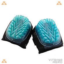 Наколінники - з подвійною силіконової подушкою ялинка | VTR (Україна) ZN-0002
