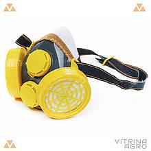 Респиратор пылевой Сила - 2 картриджа   480302
