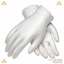 Перчатки медицинские латекс, с сертификатом (50 пар)| VTR (Украина)