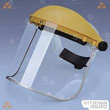 Щиток защитный со сменным экраном | JS-204