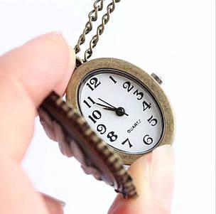 Часы кулон Камея, фото 2
