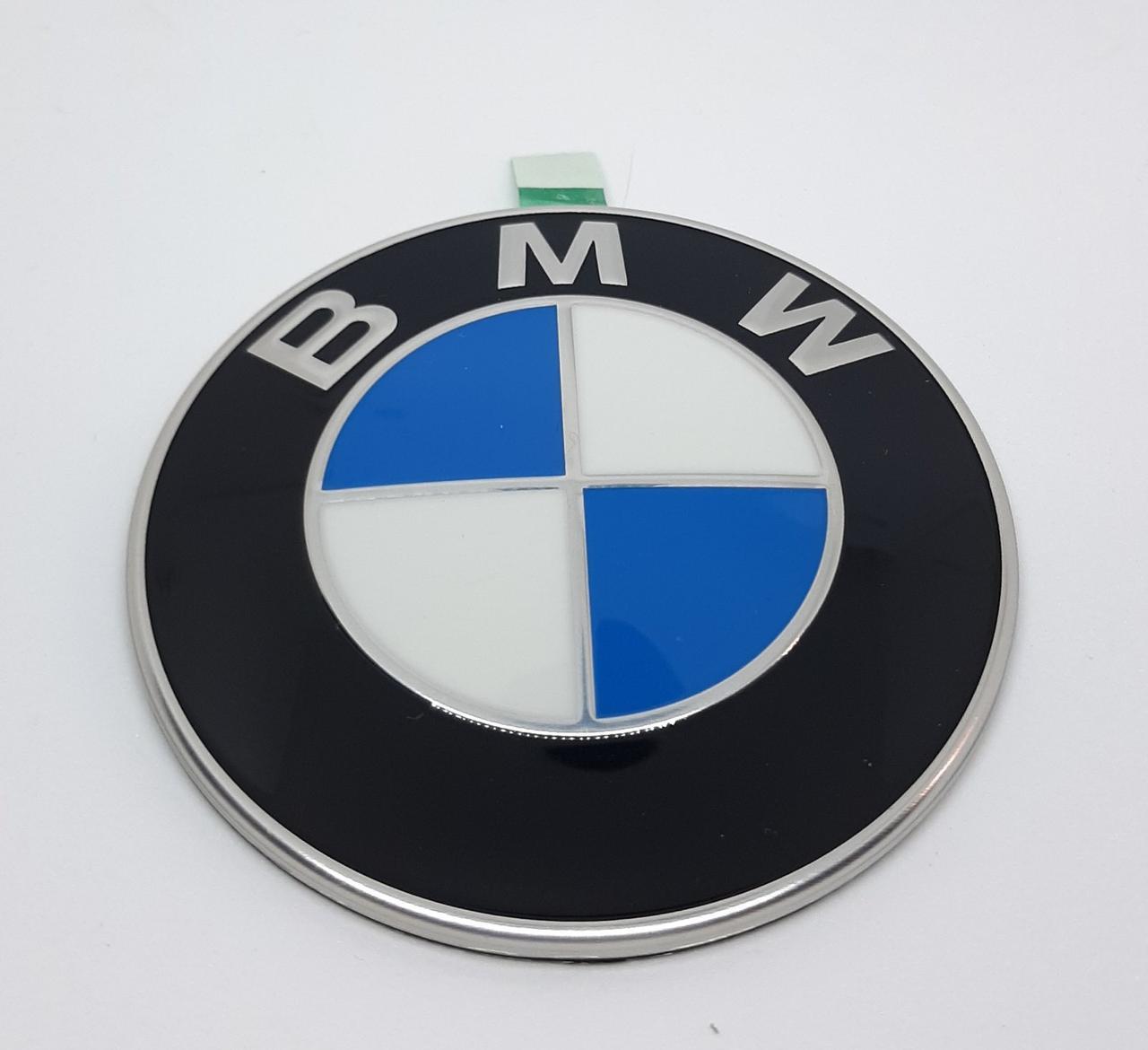 Эмблема логотип для BMW X1 Оригинал!