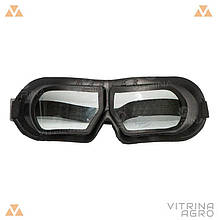 Очки защитные (стекло) MASTER   JS836
