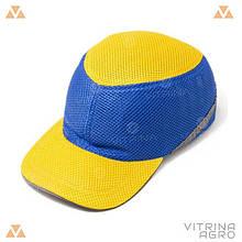 Каска-бейсболка ударостійка | VTR (Україна) PK-0015
