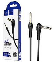 Аудіокабель HOCO UPA14 AUX Audio Cable 3,5 мм 1 метр, фото 1