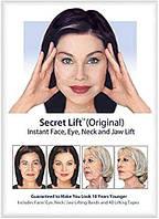 Лифтинг-тейпы для лица, глаз, шеи, 40 шт Secret Lift  (40 шт) GS153, фото 1