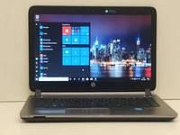 """HP ProBook 440 Core i5-5200U 8GB 256GB 14"""" HD5500 гарантія"""