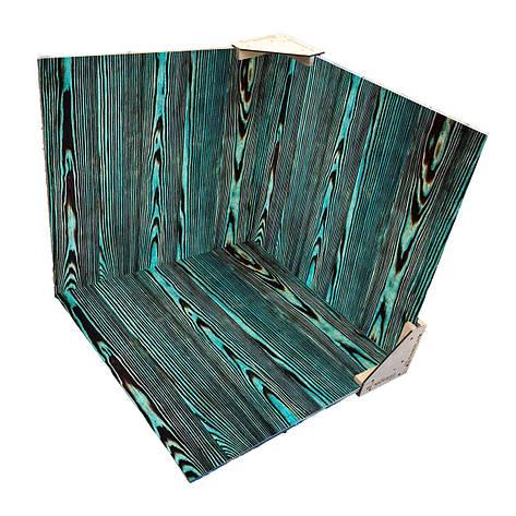 Деревянный 3D фотофон BOOZE, фото 2