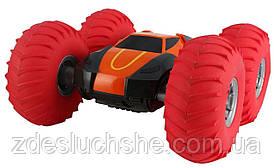 Перевёртыш YinRun Speed Cyclone на радиоуправлении с надувными колесами, оранжевый SKL17-139525