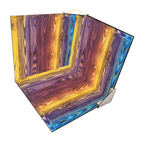 Дерев'яний 3D фотофон Мельник, фото 2