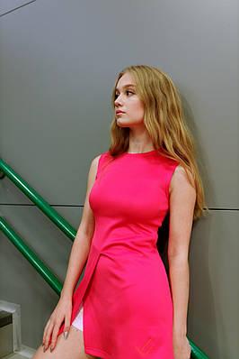 Сукня для тенісу No tie S Рожева