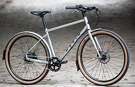 Городской Велосипед MARIN Muirwoods RC 650B 2021