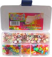 Аксессуары для браслетов из резинок Loom Bands