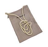 Текстильный кошелек  Ангел  красный, фото 3