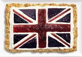 Кухня Великобритании