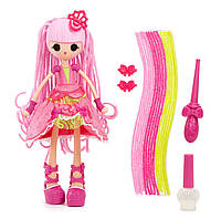 Кукла Lalaloopsy Girls Crazy Hair Принцесса