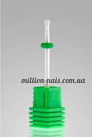 Насадка керамічна кулька,салатова Small Ball (C)