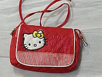 Сумочка детская Hello Kitty арт.S-908, фото 1