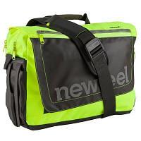 Сумка,рюкзак для ноутбука Newfeel BACKENGER UP 20L зеленая