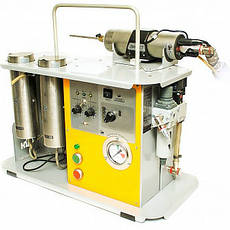 Оборудование для напыления металлов