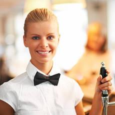 Курсы ресторанного персонала