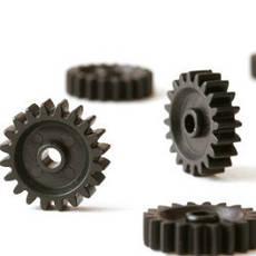 Комплектующие оборудования для обработки пластика