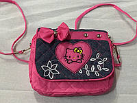 Сумочка детская Hello Kitty арт.S-909, фото 1