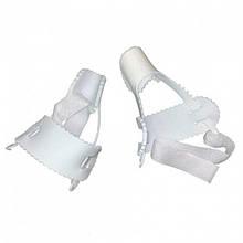 Ортопедический корректор косточки Toes Device Bunion B 39 Белые