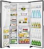 Холодильник з морозильною камерою Gorenje NRS9181VX, фото 2