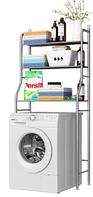 Стеллаж для хранения над стиральной машиной, стеллаж для стиральной машины LAUNDRY RACK