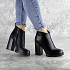 Ботильоны женские Fashion Tito 2458 40 размер 25,5 см Черный, фото 6