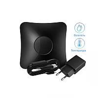 Универсальный Wi-Fi пульт Broadlink RM4 Pro дистанционного управления + Датчик температуры и влажности HTS2
