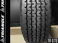 Грузовые шины Triangle TR678, 425 65 R22.5, фото 1