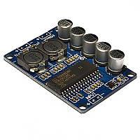 Усилитель низкой частоты класс D моно Модуль TDA8932 35 Вт