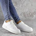 Кроссовки женские Fashion Croc 2202 36 размер 23 см Белый, фото 10