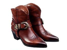 Козаки Etor 7094-9670-1099 коричневий