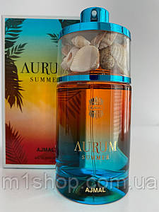 Ajmal aurum summer парфюмированная вода (оригинал) - распив от 1 мл (prf)