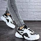 Женские кроссовки Fashion Bruno 1995 37 размер 24 см Белый, фото 5