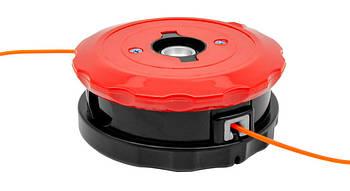 Катушка для триммера усиленная с леской и автоматической намоткой SL004