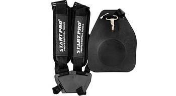 Ремень-ранец на два плеча для триммера SB001 Start Pro