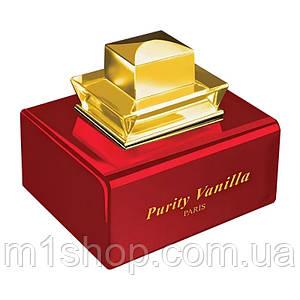 Elysees fashion parfums purity vanilla парфюмированная вода (оригинал) - распив от 1 мл (prf)