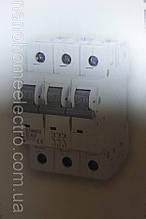 Автоматичний вимикач ЕТІ 3п 50а тип С