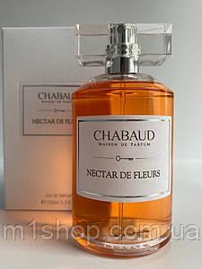 Chabaud maison de parfum nectar de fleurs парф. вода (оригинал) - распив от 1 мл (prf)