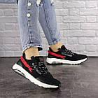 Женские кроссовки Fashion Ninja 1570 36 размер 23 см Черный, фото 10