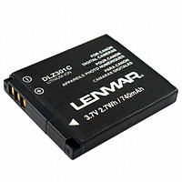 Аккумулятор Lenmar DLZ301CL (canon NB-8L)